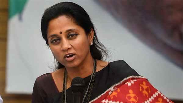 'രാഷ്ട്രീയം  മാറ്റി നിര്ത്തി രണ്ട് കാര്യങ്ങളാണ് ചോദിക്കാനുള്ളത്'; ദില്ലി പൊലീസിനെതിരെ സുപ്രിയ സുലേ