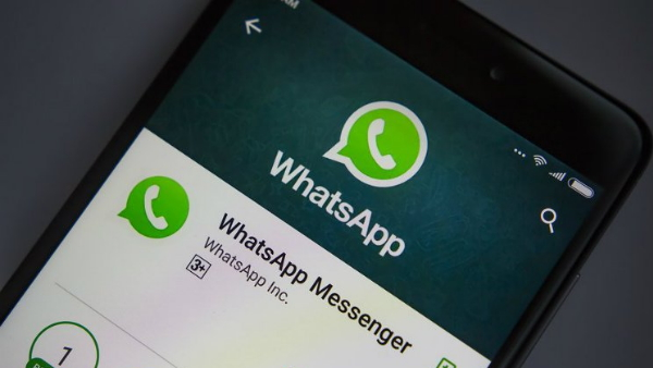 Whatsapp Updates Group Call Options Allows 8 People In A Call