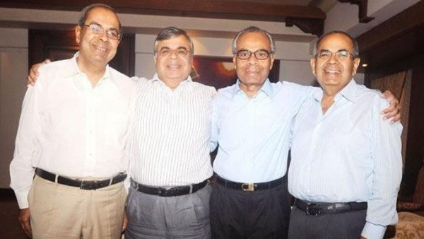 Dispute Between Hinduja Brothers Over Four Members Signed Document
