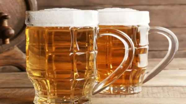 Demand For Beer Decreased During Covid19 Pandemic Why