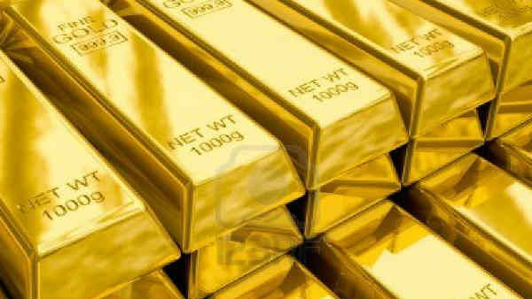 Gold Price In Kerala Again Raised Rs 4965 Per Gram Is The New Record Price