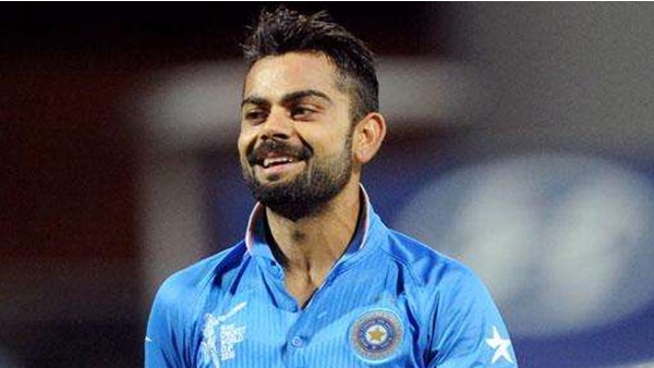 Promoted Online Gambling Petition Filed Seeking Kohli And Tamanna S Arrest