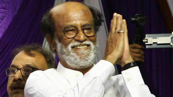 Chennai Traffic Police Have Fined Superstar Rajinikanth For Driving Without Seat Belt