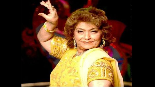 ബോളിവുഡ് നൃത്ത സംവിധായിക സരോജ് ഖാന് അന്തരിച്ചു