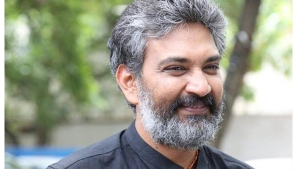 Telugu Director Ss Rajamouli Tests Covid 19 Positive