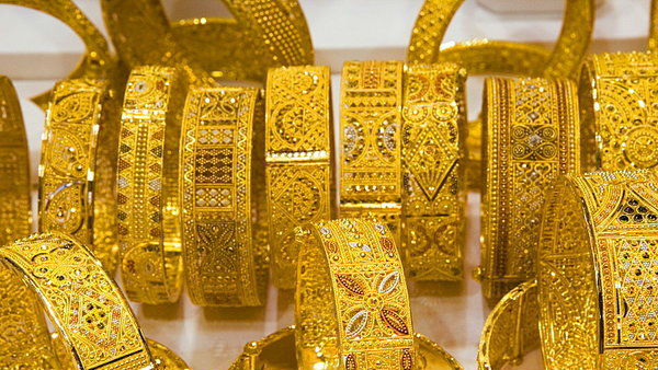 Gold Price In Kerala Reaches Record Height Rs 5000 For One Gram