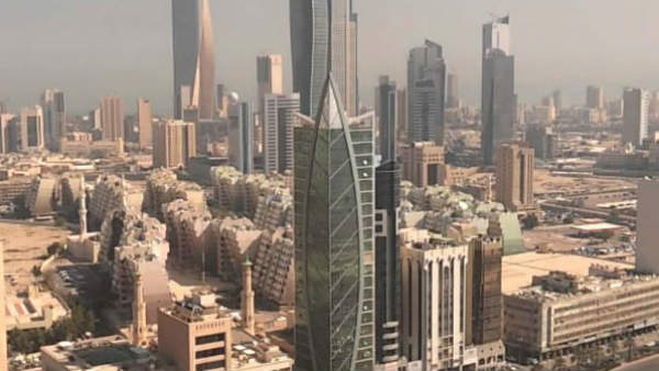Kuwait Allows Residents To Air Travel Since August 1 Excluding Indians