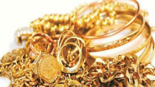 Gold Price Hits Record Height In Kerala After 21 Days