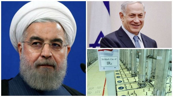 Israel Behind The Blasts In Iran Nuclear And Missile Sites Reports