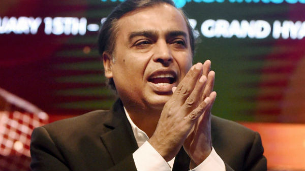 Mukesh Ambani Overtakes Warren Buffet In Bloomberg S Billionaires Index