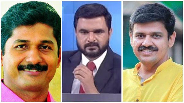 Sandeep G Varier Gives Explanation After Manorama News Counter Point Debate Video Went Viral