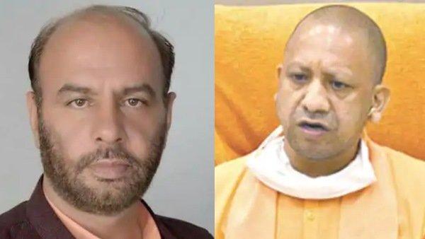 Bjp Leader Shot Dead While On Morning Walk In Up Cm Yogi Adityanath Orders Probe