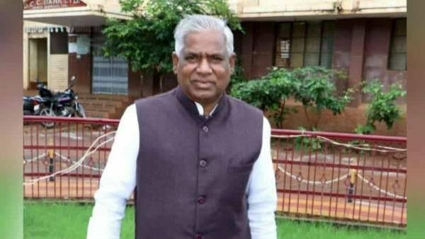കർണാടകയിലെ കോൺഗ്രസ് എംഎൽഎ ബി നാരായണ റാവു കൊവിഡ് ബാധിച്ച് മരിച്ചു