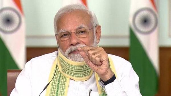 കൊറോണ രോഗ പ്രതിരോധം: സര്വകക്ഷി യോഗം വിളിച്ച് കേന്ദ്രം, നരേന്ദ്ര മോദി അധ്യക്ഷനാകും