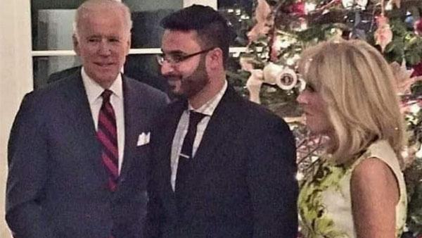 Joe Biden Appoint An Indian Origin As Political Adviser This Is The Truth Behind The Propaganda