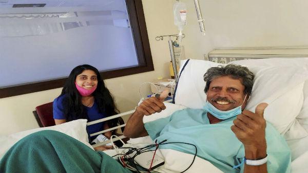 Fake Propaganda That Former Indian Cricket Captain Kapil Dev Is Dead