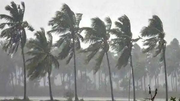 ബുറെവി ചുഴലിക്കാറ്റ്: തിരുവനന്തപുരം, കൊല്ലം ജില്ലകളിൽ വെള്ളപ്പൊക്ക സാധ്യത, മുന്നൊരുക്കം നിർദേശിച്ച് ജലകമ്മീഷൻ