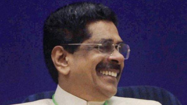 സിപിഎമ്മും ബിജെപിയും തമ്മിലുണ്ടാക്കിയത് അപകടരമായ ധാരണ: തില്ലങ്കേരിയിലെ ഫലം ഉദാഹരണമെന്ന് മുല്ലപ്പള്ളി