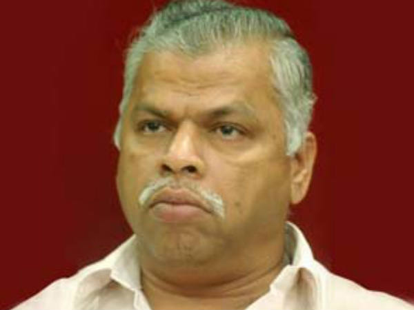 കൊവിഡ് ബാധിച്ച എംവി ജയരാജന്റെ ആരോഗ്യനില അതീവ ഗുരുതരം, പരിയാരത്ത് ഐസിയുവിൽ