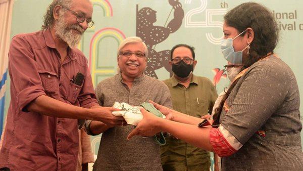 അന്താരാഷ്ട്ര ചലച്ചിത്രമേള മേള പാലക്കാട് എഡിഷൻ: ഡെലിഗേറ്റ് പാസ് വിതരണം ആരംഭിച്ചു