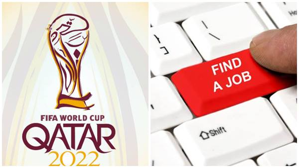 Qatar World Cup Jobs