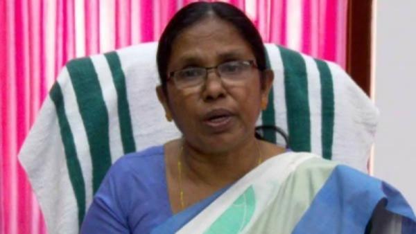 തൃശൂർ പൂരം: ആൾക്കൂട്ടം അപകടകരം, പ്രതീകാത്മകമായി നടത്തുന്ന കാര്യം ആലോചിക്കണമെന്ന് ആരോഗ്യമന്ത്രി