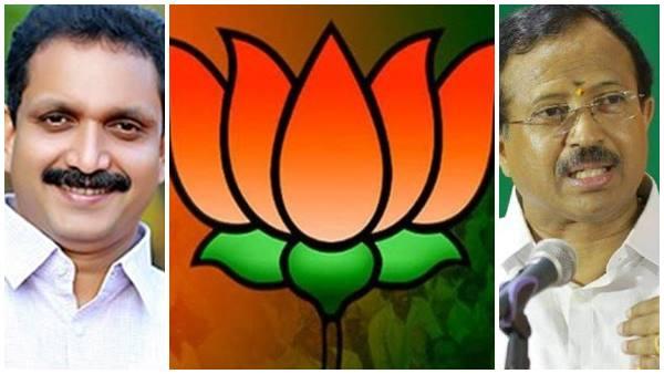 ബിജെപിയില് 'തലകള്' ഉരുളും... ചരിത്രത്തിലില്ലാത്ത തിരിച്ചടി; പിടിച്ചുനിൽക്കാൻ കേന്ദ്രത്തിലെ 'പിടി' മതിയാവില്ല