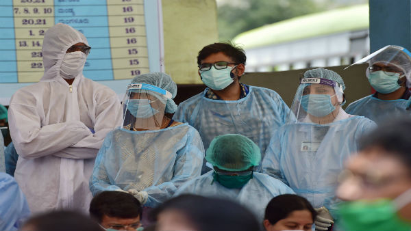 കോവിഡ് 19: ആലപ്പുഴയില് കൂടുതല് ആരോഗ്യ പ്രവര്ത്തകരെ നിയമിക്കുമെന്ന് ജില്ലാ കളക്ടര്