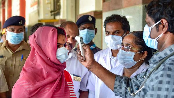 ആലപ്പുഴയില് ടിപിആര് നിരക്ക് 10.9 ശതമാനം, ജില്ലയില് ചികിത്സയിലുള്ളത് 11060 രോഗികള്