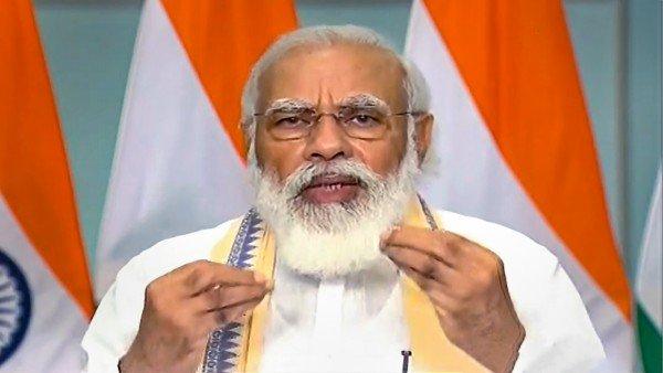 കൊറോണ വൈറസിനെ നേരിടുന്നതില് കോവിൻ ആപ്പ് വളരേയധികം സഹായിച്ചു: നരേന്ദ്ര മോദി