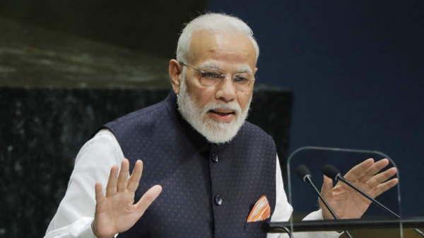 നരേന്ദ്ര മോദിയുടെ വന് പ്രഖ്യാപനം; സൗജന്യ വാക്സിന് പുറമെ സൗജന്യ റേഷന്, 80 കോടി ജനങ്ങള്ക്ക്