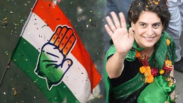 യുപിയിൽ അറിഞ്ഞ് കളിക്കാൻ പ്രിയങ്ക ഗാന്ധി..പണി തുടങ്ങി.. 'എം-വൈ' ഫോർമുല പയറ്റും.. നിർണായകം