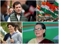 Lok Sabha Elections 2019 Priyanka May Come For Rahuls Help