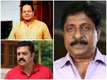 Lok Sabha Election 2019 Sreenivasan About Bogus Vote