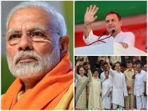 Lok Sabha Election 2019 Yogendra Yadav Predicts Second Term For Modi