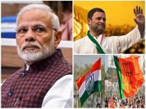 Lok Sabha Election 2019 101 Reporters Pediction