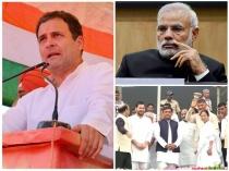 Lok Sabha Election 2019 Congress To Try Karnataka Model To Block Modi