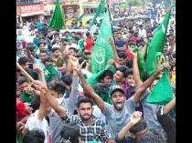 Muslim League Candidatesa Won Ldf Center In Malappuram