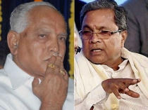 Siddaramiah Dared Yeddyurappa To Resingn If His Prediction Will Not Come True