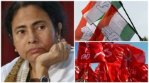 Mamata Reaches Out To Cpm Congress Says Fight Together