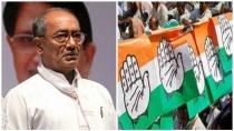Seer In Madhyapradesh Wants To Die After Digvijaya Singh S Defeat