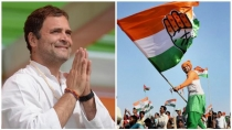 Rahul Gandhi To Hold Meetings With Leaders Of Poll Bound States