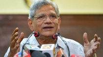 Sitaram Yechury S Comment About One Nation One Election Concept