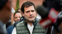 Rahul Gandhi Posts Calls For Help