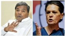 Opposition Leader Or Clp Siddaramaiah Has To Pick One
