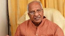 Kerala By Election 2019 O Rajagopal Mla Against Nss