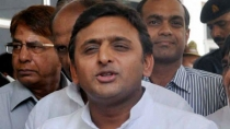 Jhansi Encounter Akhilesh Yadav Hits Out At Up Govt
