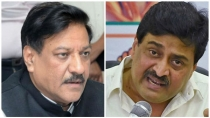 Congress Stalwarts Will Face Lose Predicts Exit Polls