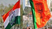 India Today Exit Poll Predicts Neck To Neck Fight For Bjp And Congress In Haryana