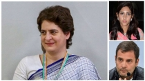 Priyanka Gandhi To Hold 3 Day Workshop For Up Congress